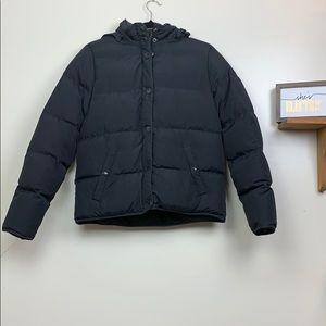 J Crew Women's Size Medium Puffer Jacket